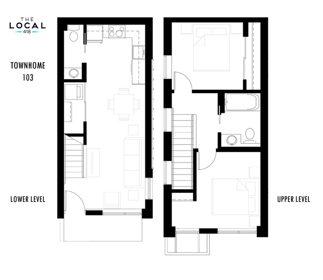 Townhome 103